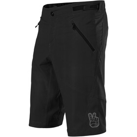 Troy Lee Designs Skyline Shell Shorts Men black